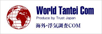 海外浮気調査COM