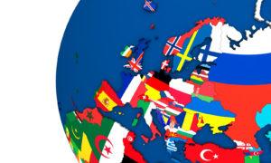 ヨーロッパ調査