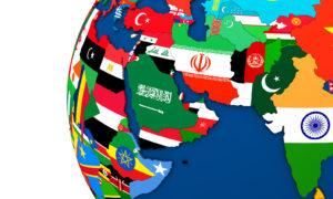 中東アフリカ調査