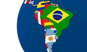 中南米調査