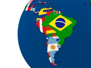 ブラジル調査