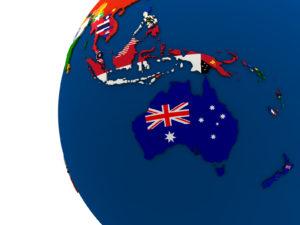 オーストラリア調査