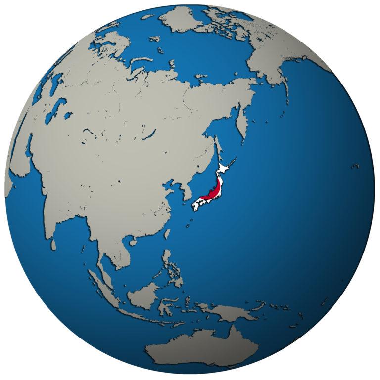世界ネットワーク!全世界対応の日本の探偵事務所