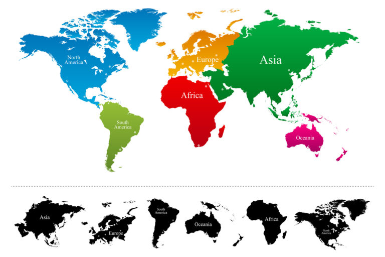 世界的ネットワーク