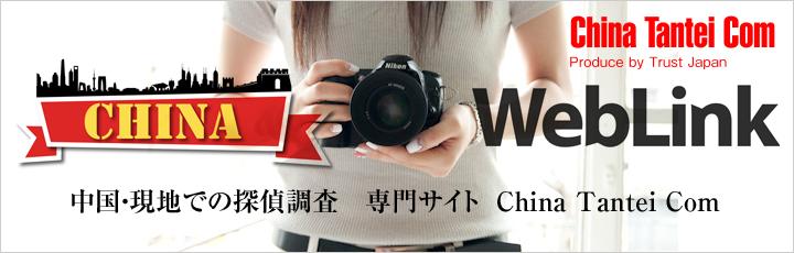 企業関連中国調査